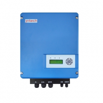 JNTECH 4solar pump inverter IP65